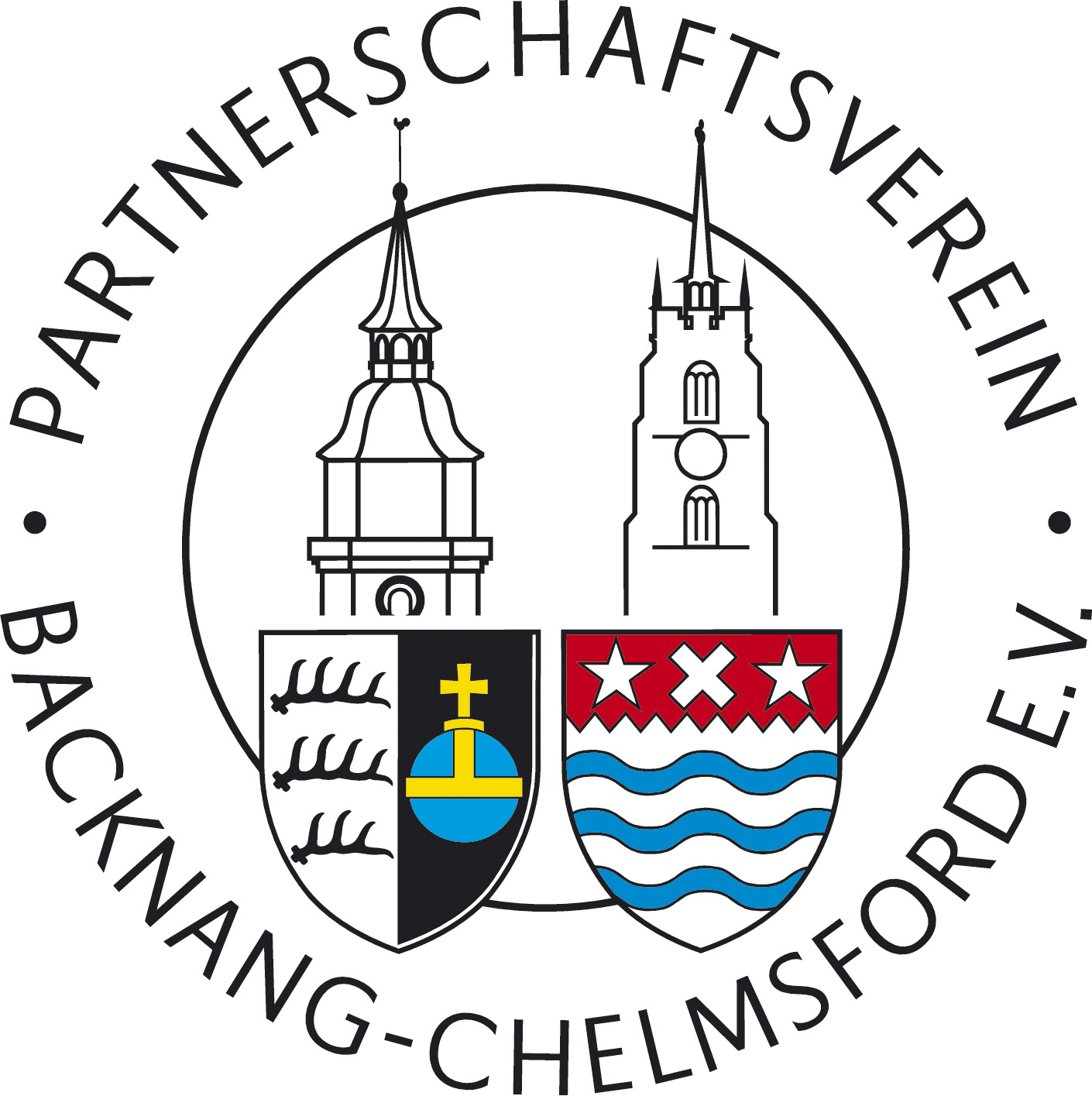 Partnerschaftsverein Backnang Chelmsford E V Partner Sponsoren